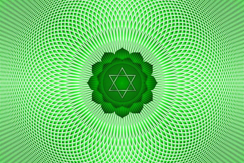 How to Open Heart Chakra – Simple Techniques