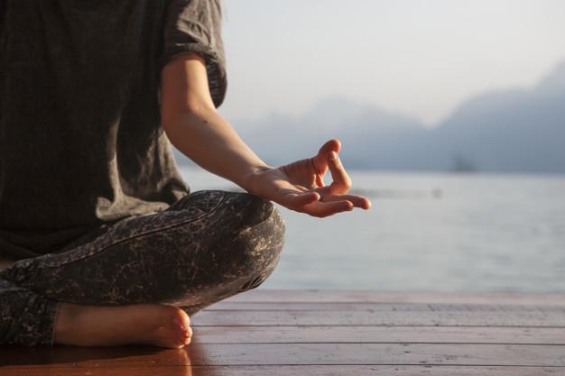 Meditation for tranquillity