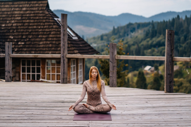 What is Meditation for Deep Relaxation?