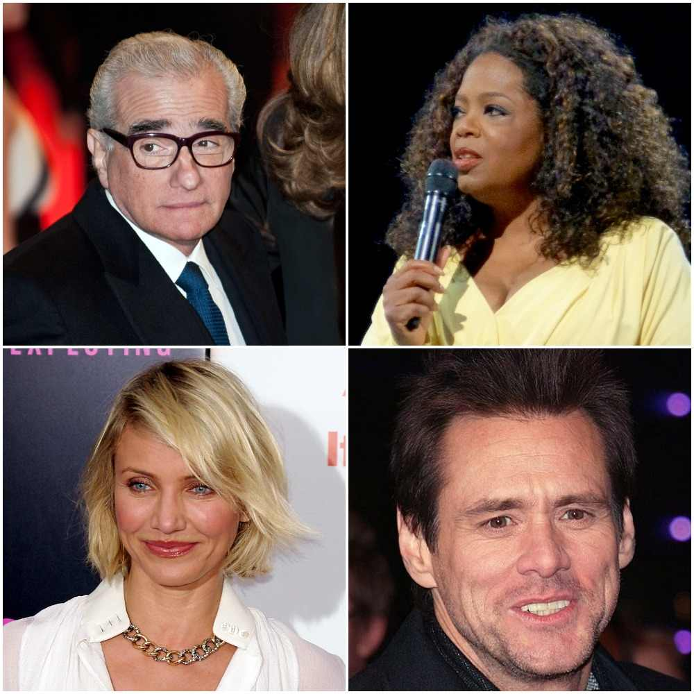 Celebrities who Practice Transcendental Meditation