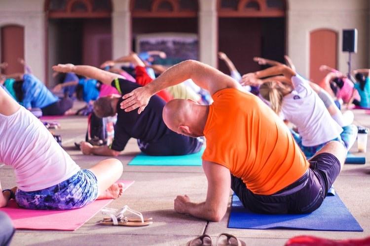 What is Yoga? Yoga Classes