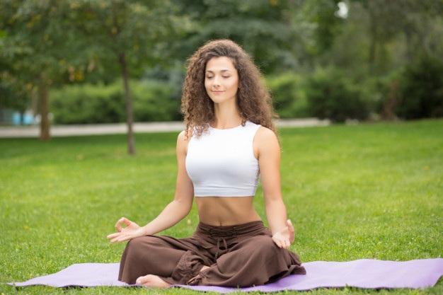 basic meditation techniques for beginners