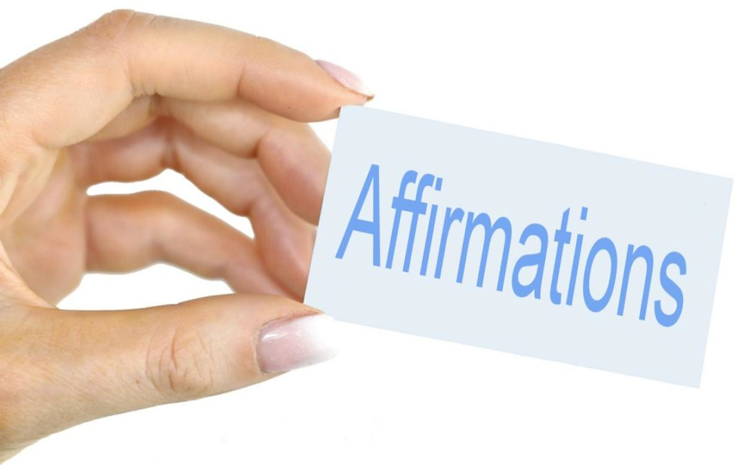 The Truth about How do Positive Affirmations work