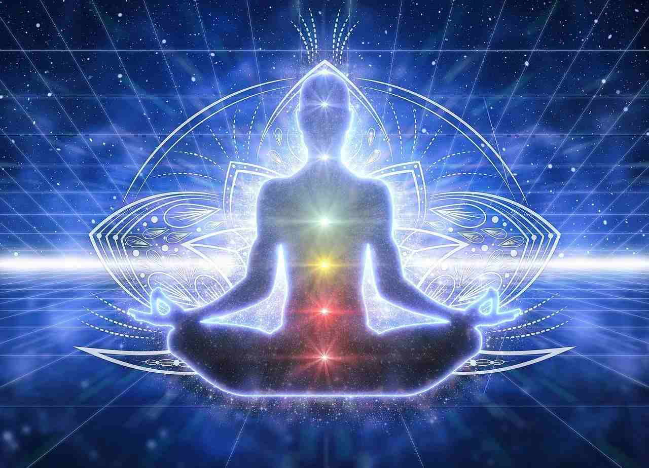 What are the 7 Chakras in Our Body