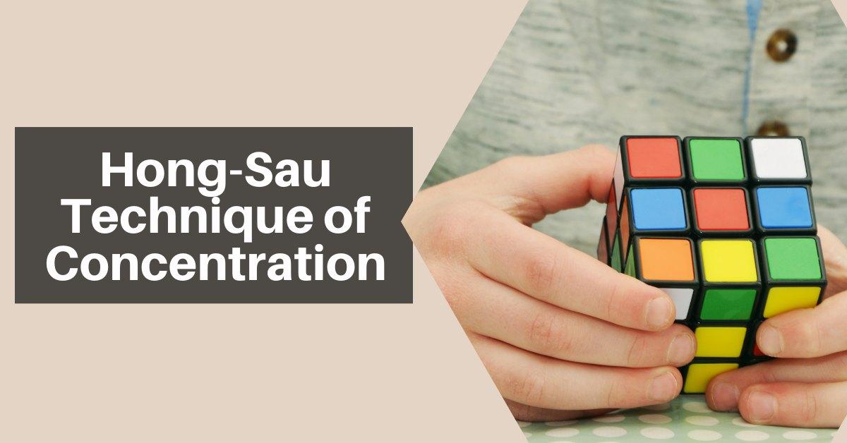 Hong-Sau Technique of Concentration
