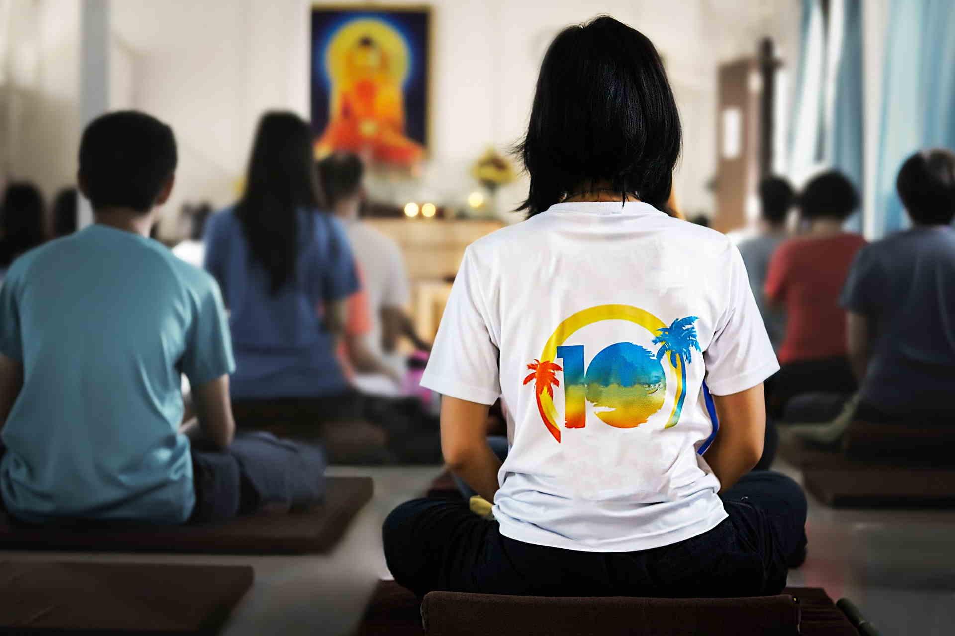 Benefits of Student Meditation