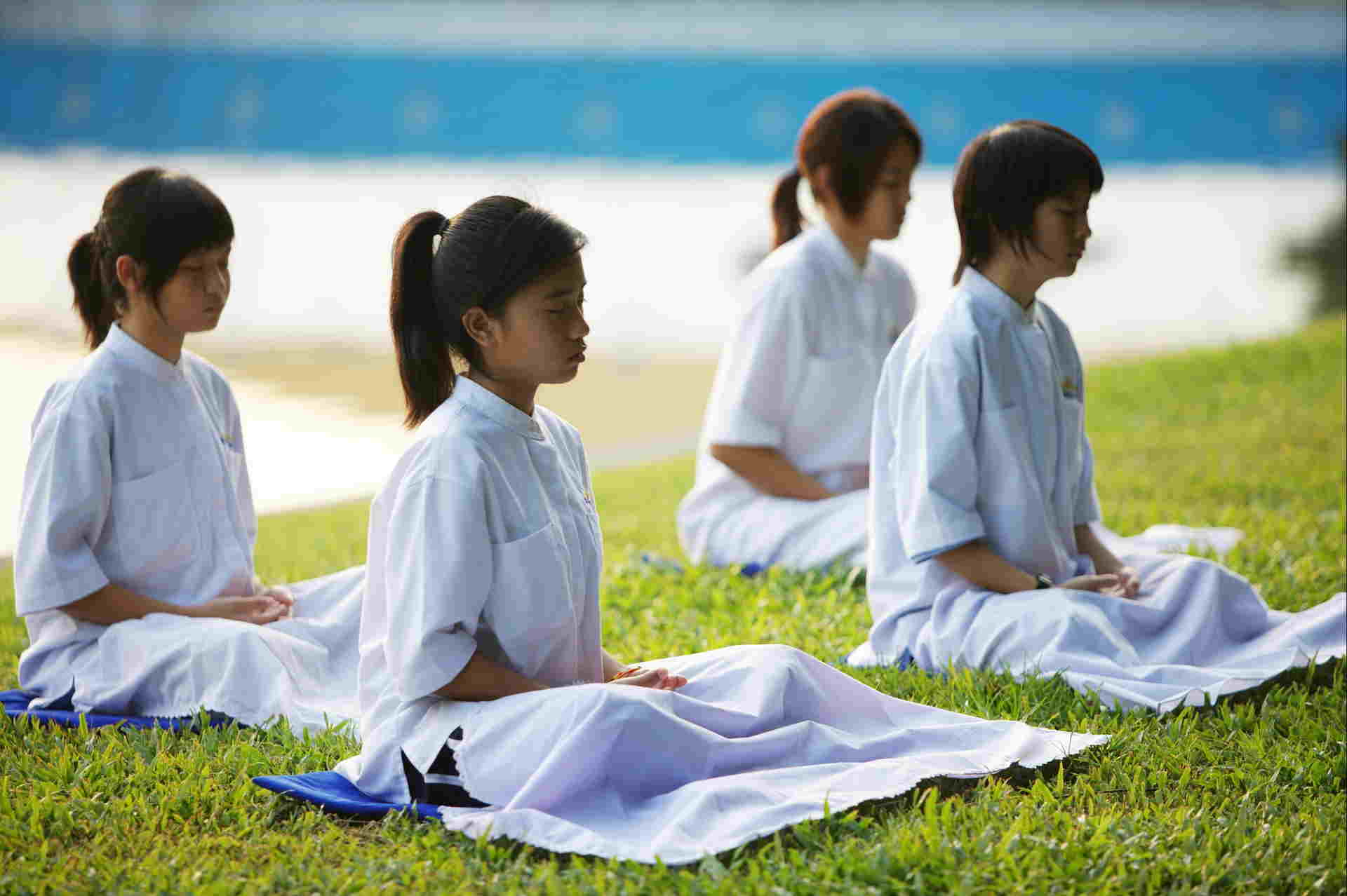 5 Minutes Meditation for Students